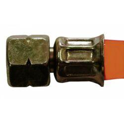 """(M9933032) Gáztömlő 80 cm, 1/4"""", balos"""