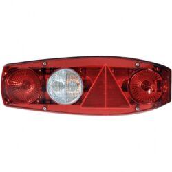 (M9960017) Caraluna II Plus hátsó lámpa, balos