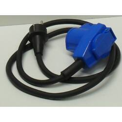 Adapter, CEE dugvilla - Schuko dugalj elosztó és Schuko dugvilla