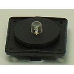 (M9981452) B-Mobil Sat összekötő doboz, antracit