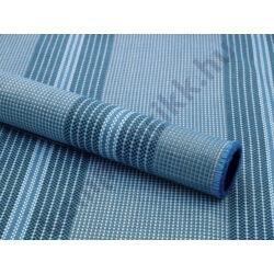 Kültéri szőnyeg Lux kék  (elősátorba is)