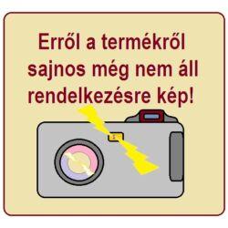 (M9975416) Többfunkciós külső csatlakozó ezüst színben. (230 V/12 V/TV/TV-műhold