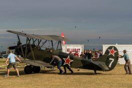 III. Szegedi Repülőnapok és Légiparádé