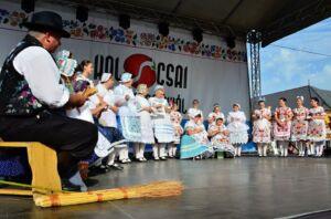 XXIX. Kalocsai Paprikafesztivál és XXII. Paprikás Ételek Főzőversenye