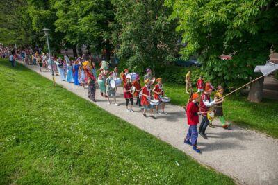 XI. Soproni Tündérfesztivál