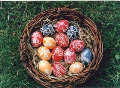 Hagyományőrző Húsvéti Vásár