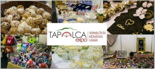 II. Tapolca Expo