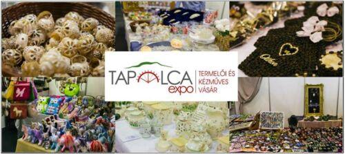 II. Tapolca Expo