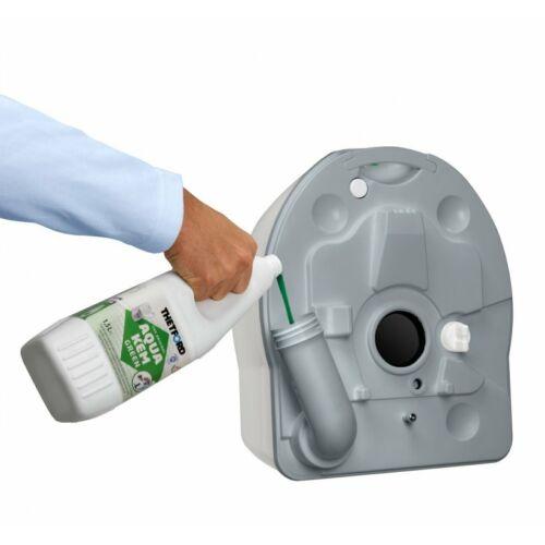 Porta potti 565 p excellence kemping wc kempingcikk for Porta 1 20