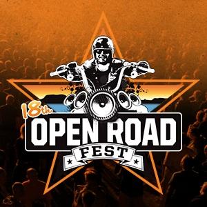 18. Harley-Davidson Open Road Fest, Alsóörs