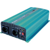 Szinuszos áramátalakító 12VDC/230AC 1000W