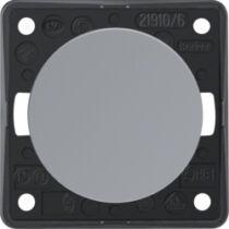 (M9981425) Berker B-Mobil kapcsoló, szürke színben.