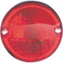 (M9953070) JOKON fék- és hátsó lámpa, 710-es széria, átmérő 95 mm, 12 V