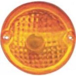 (M9953071) Lökhárítóba süllyeszthető JOKON irányjelző, 710-es széria, átmérő 95 mm, 12 V, 10 W