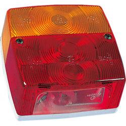 (M9953110) Jobb és bal oldalas (Jokon) hátsólámpa, melynek méretei: 110 x 110 mm