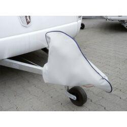 (M9963160) Téli tároláshoz nélkülözhetetlen a lakókocsi ráfutófékének védelmére