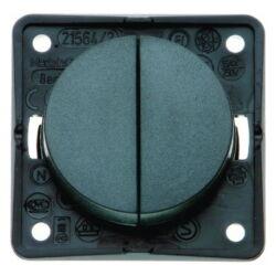 (M9981428) Berker kapcsoló (széria), antracit színben