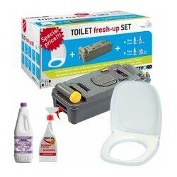 (MM9979974) Frissítő készlet használt C400 toaletthez