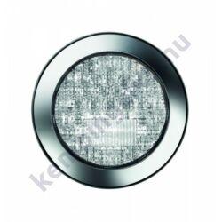 Tolatólámpa LED-es W 727 / 12 V