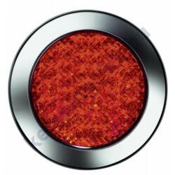 Fék és hátsó lámpa LED-es BRS 735 / 12 V