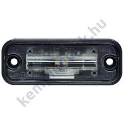 Rendszámvilágítás LED-es K 580