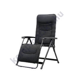 Aeronaut Performance relax szék antracit szürke