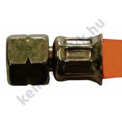 """Gáztömlő 40 cm DIN 4815 PB10 1/4"""" balos hollandi 6.3 x 3.5 mm"""