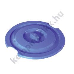 Tető mosogató vödörhöz - kék