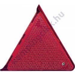 Háromszög fényvisszaverő mindkét oldalra típuscsalád 2000-hez