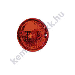 (M9953072) Jokon köd- és hátsó lámpa, 710-es széria, d 95 mm, 12 V