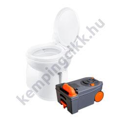 Beépíthető kazettás WC C263S