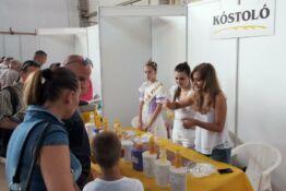 XXXII. Nemzetközi Mézvásár és Méhésztalálkozó - Jászberény