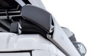 Kazettás naptető Fiat Ducato-ra