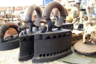 Buffalo Market Kézműves- Régiségvásár és Zsibvásár Szerencs