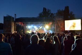 Balaton Fesztivál - Balatonkenese