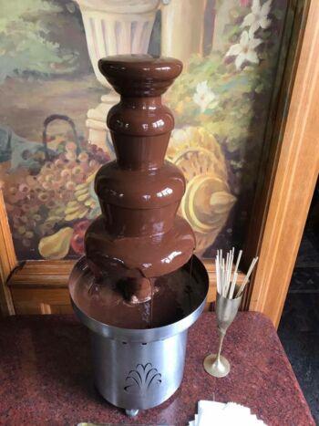 Csokoládé Múzeum - Budapest