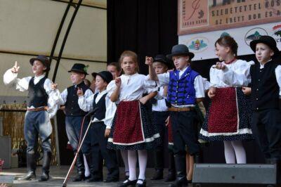 XV. Jakab Napok Történelmi Fesztivál
