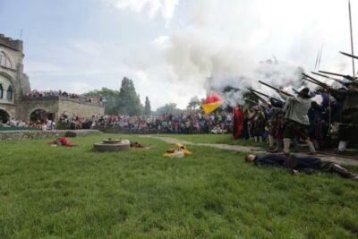 XI. Tatai Patara Törökkori Történelmi Fesztivál