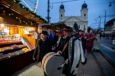 Debreceni Adventi Vásár