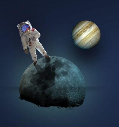 Csillagászati hét a Zsolnay Negyedben