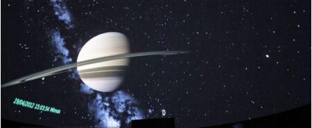 Nyerj római utazást a Planetáriummal