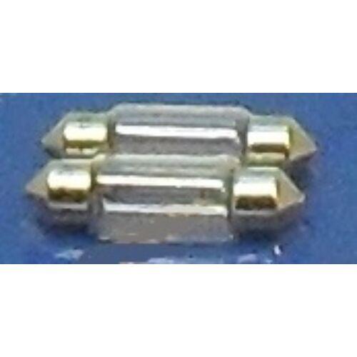 (M9959125)12 V/10 W teljesítményű villanyégő.