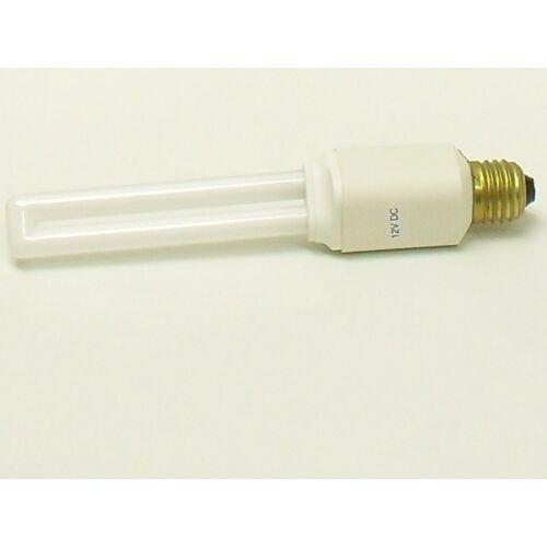 (M9959453) Energiatakarékos lámpa E 27 - 12 V/9 W
