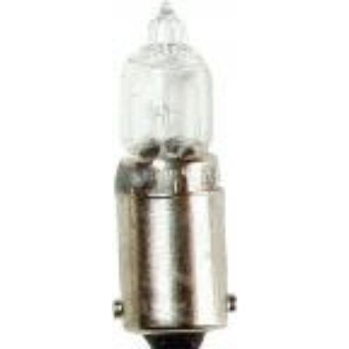 (M9959640) Bajonettzáras halogénizzó, 12 V, 5 W.