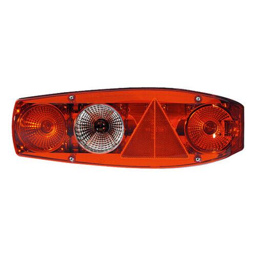 (M9960018) Caraluna II Plus hátsó lámpa, jobbos.