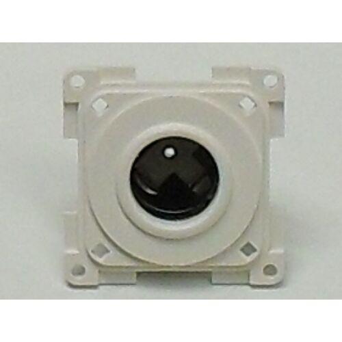 (M9974540) 12 V-os dugaljzat fehér színben.