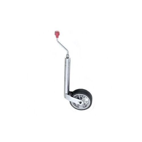 (M9979844) Orrkerék acél felnivel és tömör gumi futófelülettel