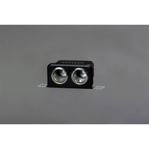 (M9982300) Külső dugaljzat 2-es, 12 V.