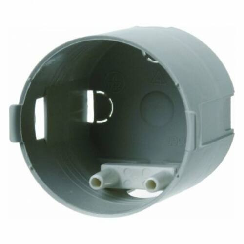 (M9994527) Berker hátsó takaróburkolat, 45 mm átmérőjű, 35,5 mm a beépítési mélysége