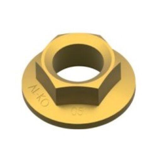 Záróanya M24 x 1.5 mm